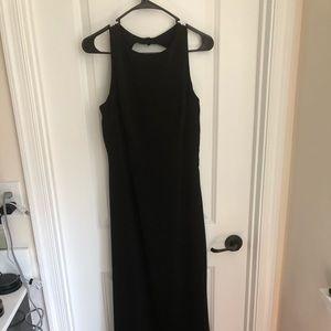 Lauren Ralph Lauren Floor Length Jersey Dress